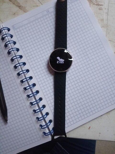 Pulseiras inteligentes Bozlun Mulheres Relógio