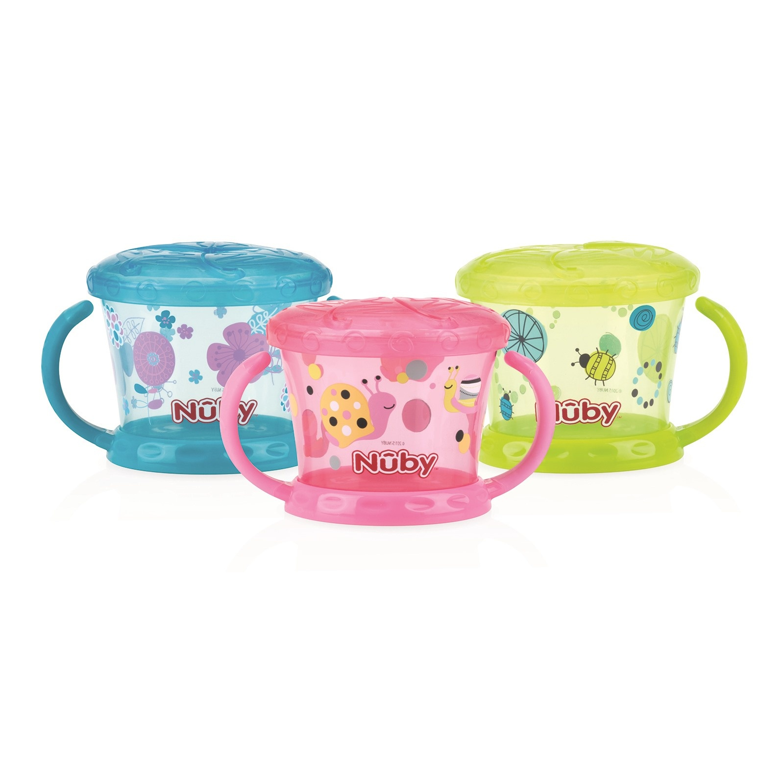 Ebebek Nuby Baby Training Bowl 12 Months+