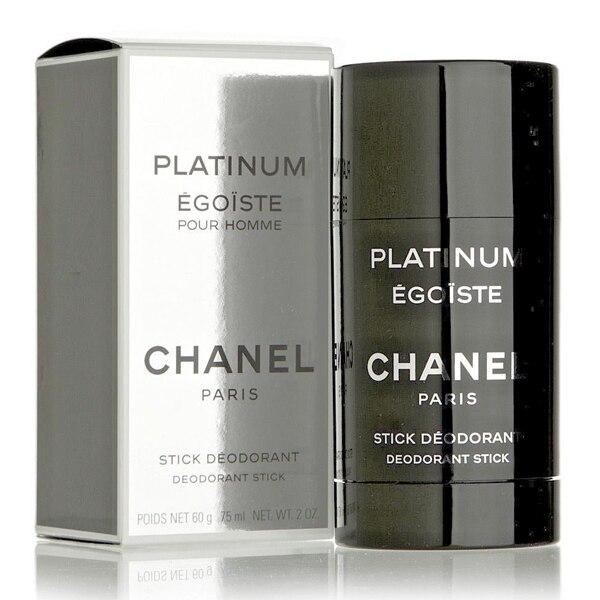 Stick Deodorant égoïste Platinum Chanel (75 Ml)