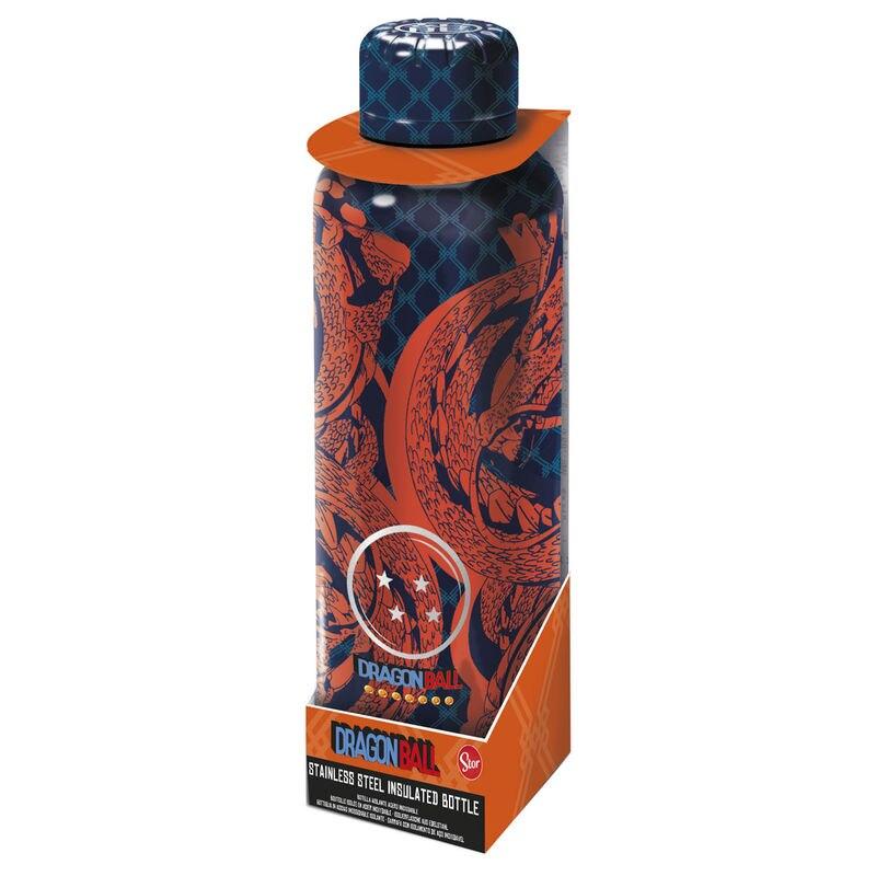 Stainless Steel Bottle Dragon Ball Z 515ml