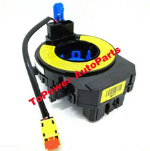 Brand New Genuine Accessories Parts Contact Combination Switch Coil 93490-1W110/934901W110 Fit for Kiaa 2012-2017 Rio Pride 1.6L