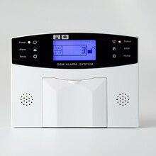 Хост умного домашнего аппарата сигнализации с простой установкой и низкой мощностью