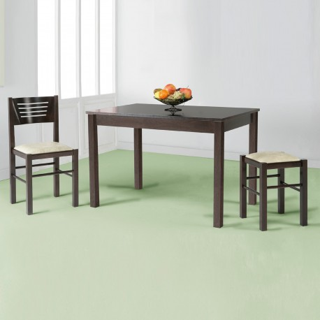 Kitchen Table And Dining Sets Wood Model PERSIMO