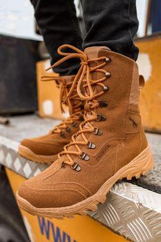 Męskie buty z prawdziwej skóry buty najnowsza moda nowy sezon etap jesień lato buty zimowe ortopedyczne wygodne buty sportowe oddychające buty do chodzenia wysokie podeszwy sportowe Chekich CH051 Suede TB mężczyźni buty TAN tanie i dobre opinie Podstawowe TR (pochodzenie) Sztuczna skóra ANKLE