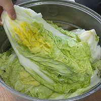 辣白菜的做法图解3