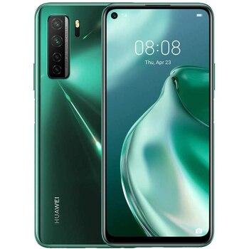 Перейти на Алиэкспресс и купить HUAWEI P40 Lite чехол для телефона, 5G, зеленый (зеленый), 128 Гб встроенной памяти, 6 ГБ ОЗУ, 6,5 дюймэкран. Камера»