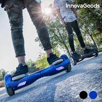 Spor ve Eğlence'ten Kick Scooterlar Foot Scooterlar'de InnovaGoods elektrikli hoverboard