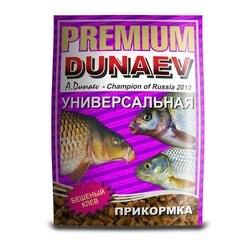 Przynęta Dunayev peletki uniwersalne 4mm