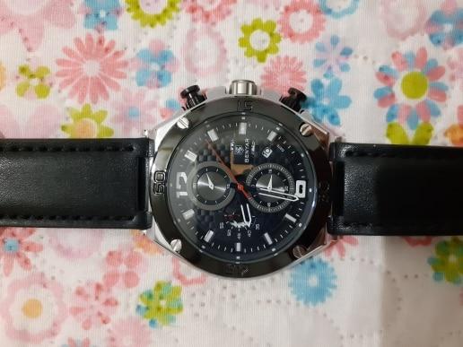 -- Relógios Quartzo Homens