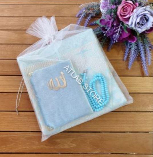 Gift NawlidSets Gift Hajj Umrah Sets Hajj Ummuslimislamic Gift  سجاد صلاة مسلم هدية إسلامية Sijad Salat Muslim Hadiat 'iislamia