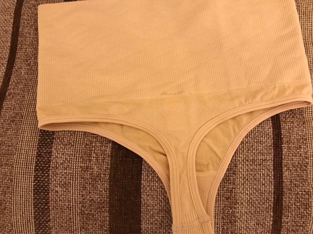 Women's High Waist Shaping Panties