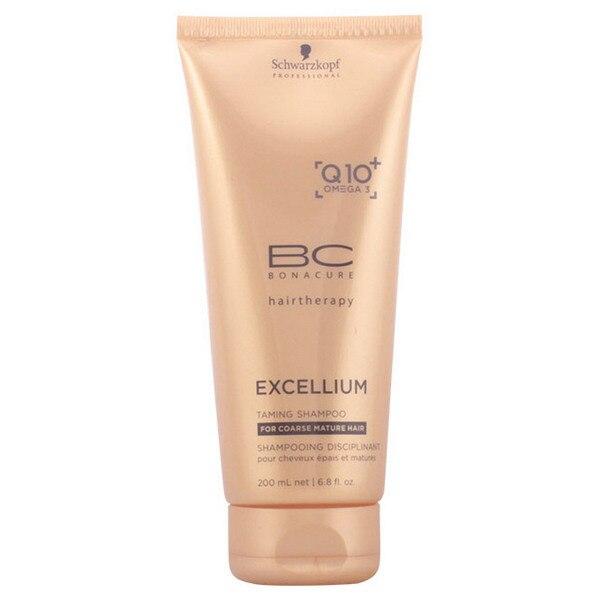 Nourishing Shampoo Bc Excellium Schwarzkopf