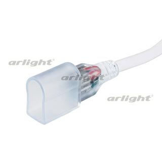 022061 Connector With Wire Arl-u15-wire-rgb-24v Arlight Package 1-piece