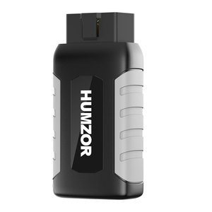 Image 3 - Humzor nexzdas ND106 bluetooth特殊機能リセットツールandroid & ios abs、tpms、オイルリセット、dpf
