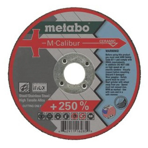 Circle Cutting METABO 115х1. 6x22 616285000