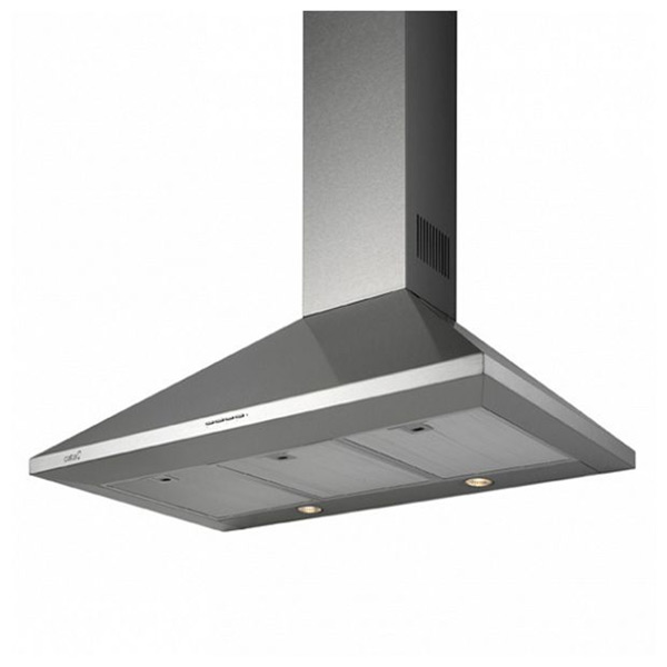 Conventional Hood Cata BETA 700X 70 Cm 790 M3/h 69 DB 240W Grey