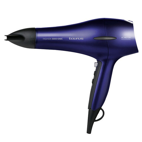 Ev Aletleri'ten Saç Kurutucular'de Saç kurutma makinesi toros moda 3000 2200W Púrpura title=