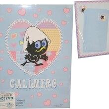 Set letter paper Calimero