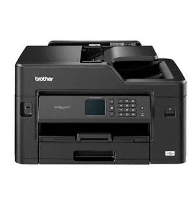 Équipement multifonction BROTHER MFC-J5330DW couleur d'encre 22PPM/20PPM copieur SCANNER télécopie A4 imprimante DOUBLE face