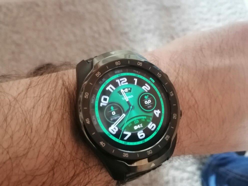 -- Relógio Camadas Exibição