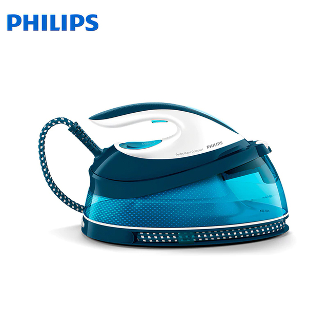 Парогенератор Philips PerfectCare Compact GC7805/20