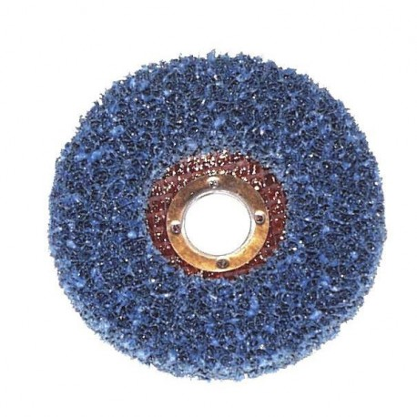 DISK CLEANING/FINISH SILICON CARBIDE 115 MM CG-RD 3M