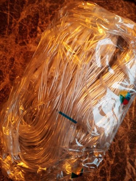 -- Guirlandas String Cortina