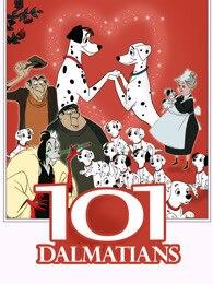 101斑点狗