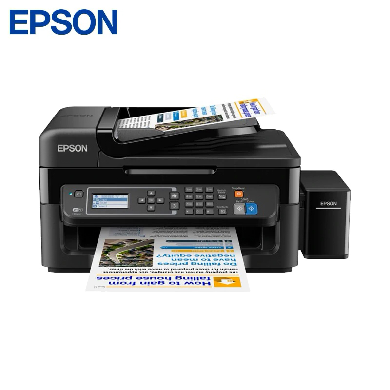 MFD Epson L566 printing factory 0-0-12 mfd epson l566 printing factory 0 0 12