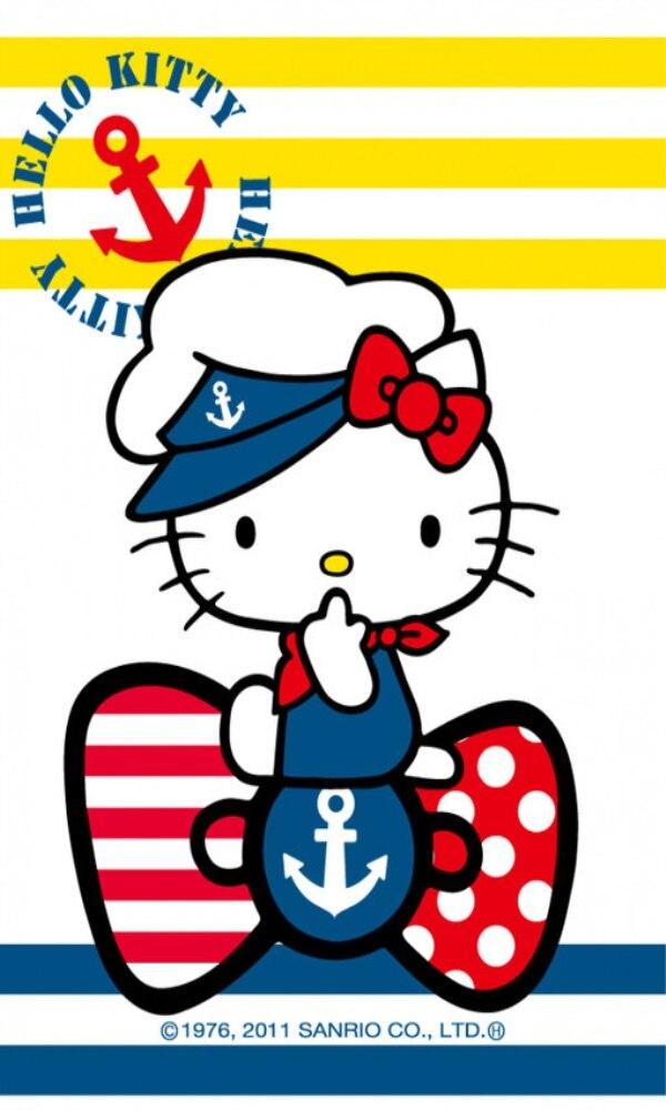 《Hello Kitty》封面图片