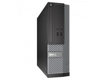 Dell Optiplex 3020 SFF - (Intel Core i7-4790S, 3.2 Ghz, 16 Ram, SSD disk 256 GB, reader, COA 7 PRO)-(REFURBISHED)-(2 year