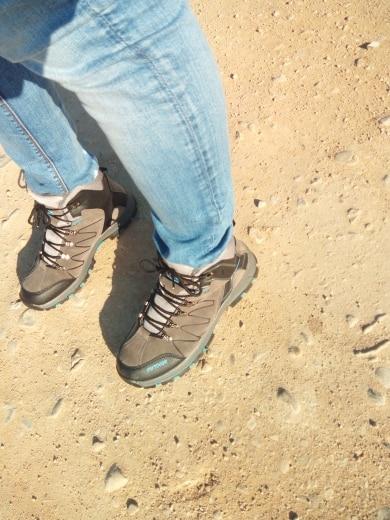 -- Homens Caminhadas Dwaterproof
