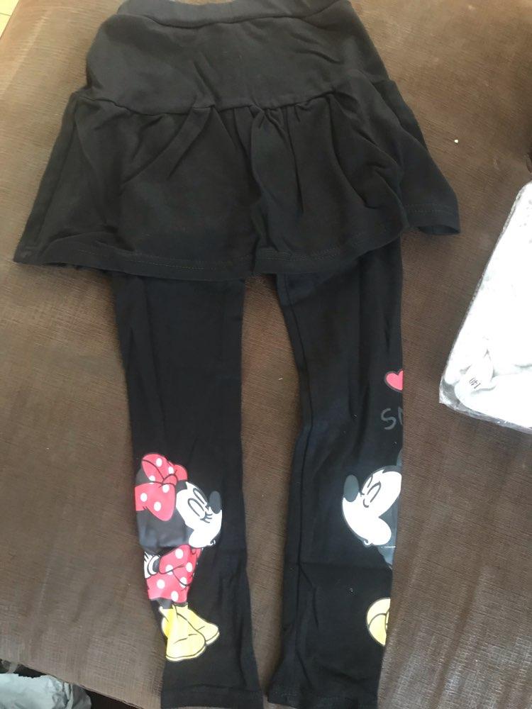2015 new girl legging Skirt pants Cake skirt baby girl winter warm leggings Children's Girls Skirt pant bootcut For 2 7Kid-in Pants from Mother & Kids on AliExpress