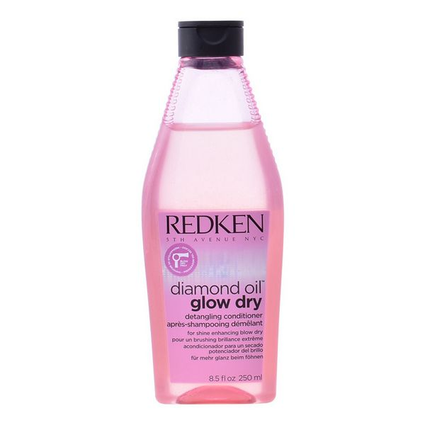 Detangling Conditioner Diamond Oil Redken (250 Ml)