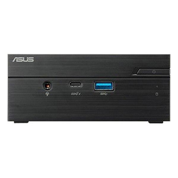 Mini PC MSI PN61-BB5015MD I5-8265U LAN WiFi USB-C Black