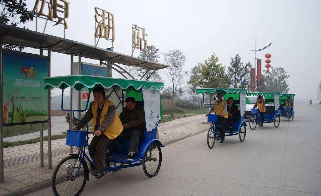 电动三轮车不能上路、不让进城,农产品何去何从?农民:上牌难插图(6)