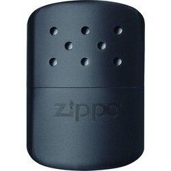 Zippo 12Hrhw-Black-Gbox Camping cieplej przez 12 godzin utrzymuje ciepło