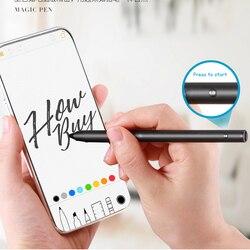 스타일러스 펜 iPad 터치 펜 그리기 터치 스크린 펜 Andriods 태블릿에 대 한 가변 용량 성 펜 유니버설 터치 스타일러스 펜