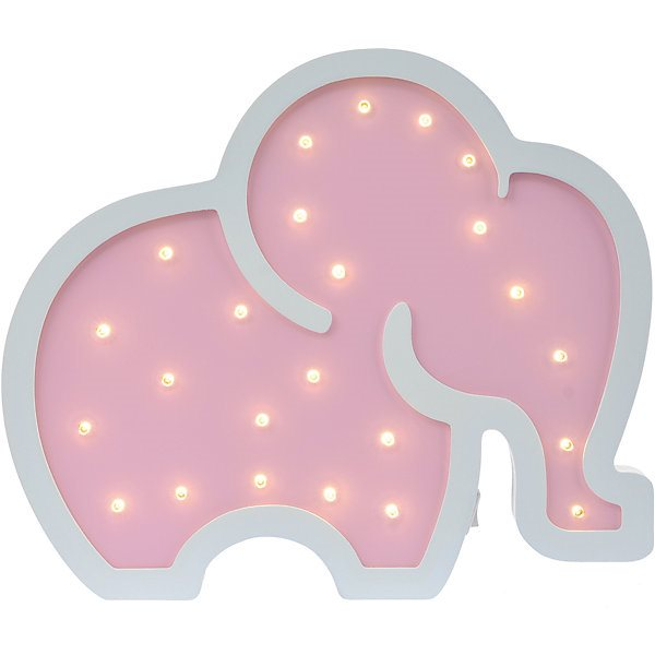 Фото - Wall light Night ray Elephant, dvd blu ray