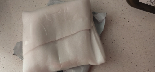 Masseur Cervical Thérapeutique Wuzz™ photo review