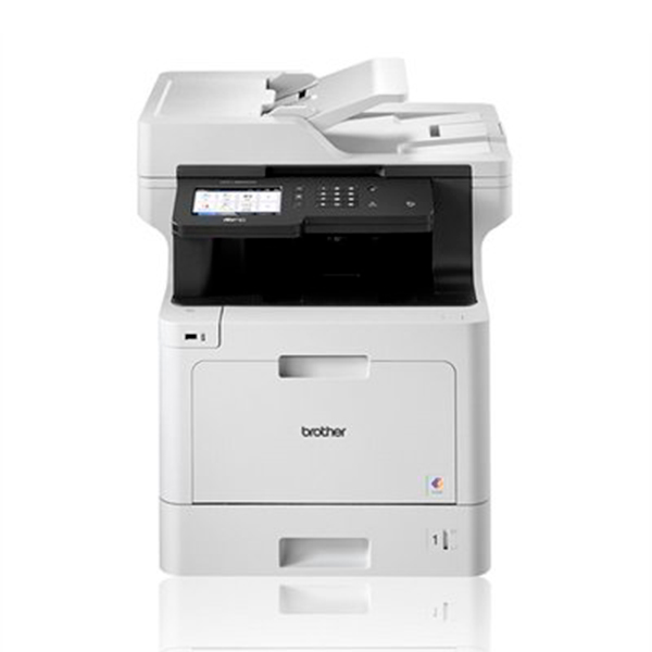 Multifunction Printer Brother MFCL8900CDW 30 Ppm 256 MB USB Ethernet Wifi Colour