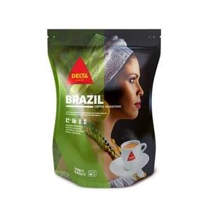 Cafe BRAZIL, 250g coffee ground DELTA