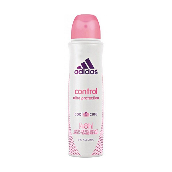 Spray Deodorant Woman Cool Adidas (150 Ml)