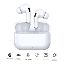 Original Airpodding Pro 3 Bluetooth Earphone TWS Wireless Headphones Music Earbuds Sports Gaming Headset For IOS Android