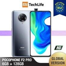 Global Version Xiaomi Pocophone F2 Pro 6GB RAM 128GB ROM (Br