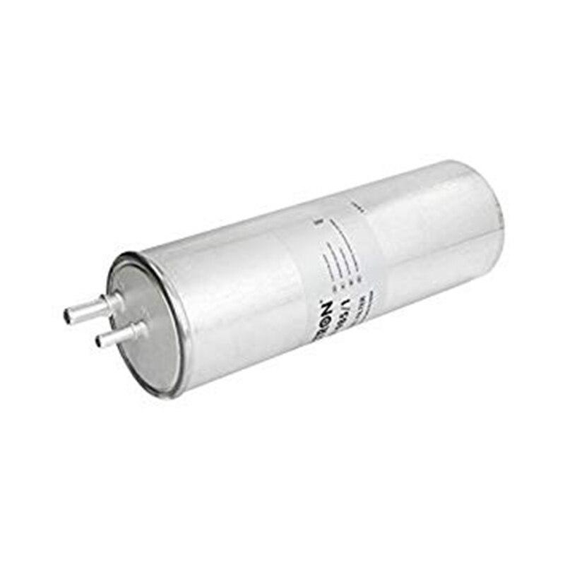 FILTRON PP985/1 for Fuel filter VAG 1 8 aluminum alloy fuel filter for hsp 80118 golden