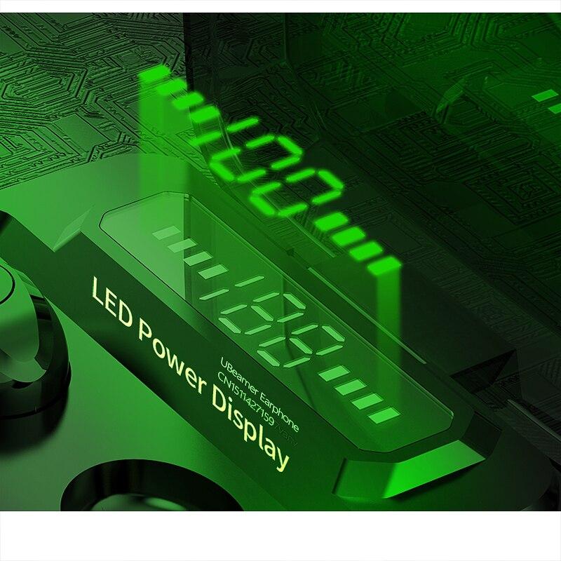 LED数字显示电量