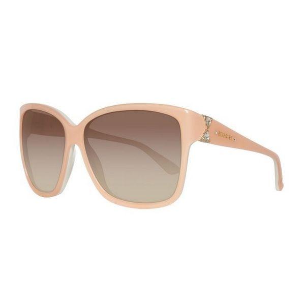 Óculos de sol feminino swarovski SK0057-6074F
