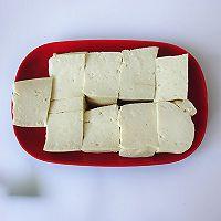 脂肪少热量低,又香又解馋的豆腐酿肉的做法图解4