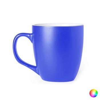 Ceramic Mug (440 ml) Bicoloured 145686 mug lefard 360 ml with pattern